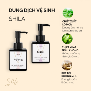 review dung dịch phụ sinh phụ nữ